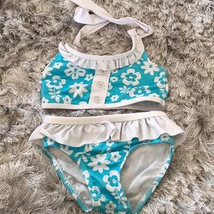 Other - Two piece bathing suit size 2T